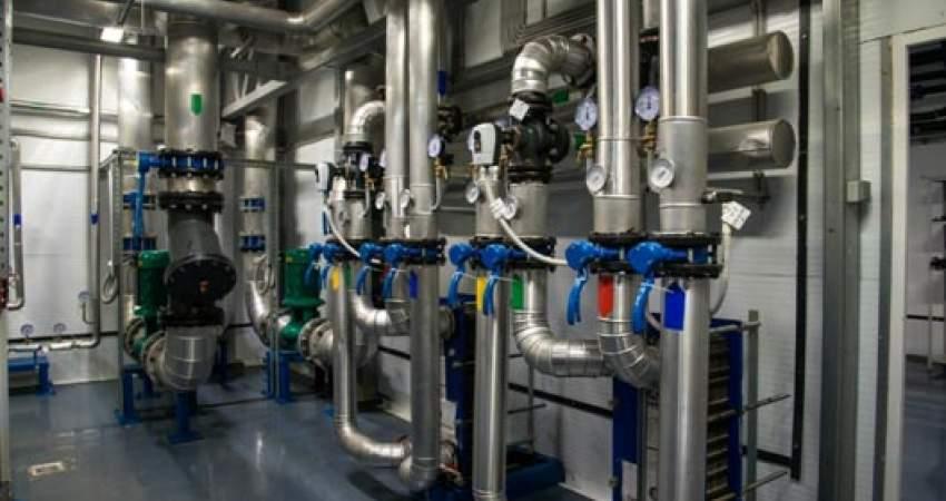 WILO Pump Manufacture Rus